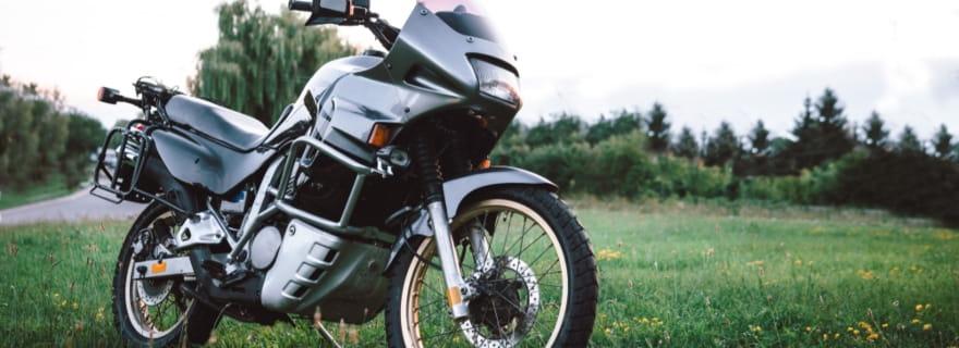 ¿Qué seguros de moto incluyen la cobertura de incendio?