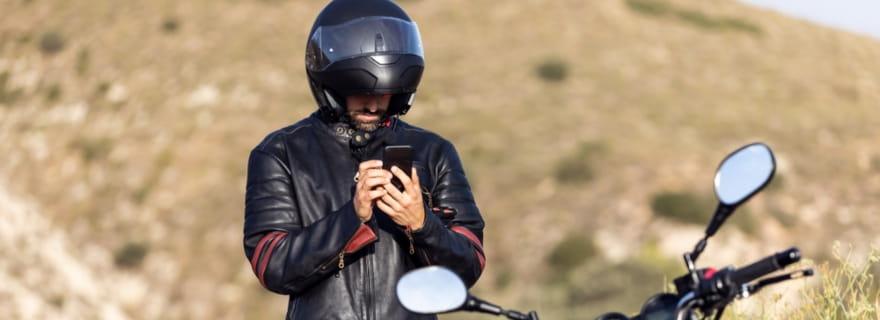 Consigue el seguro de moto más completo para tu moto al mejor precio con Acierto.com
