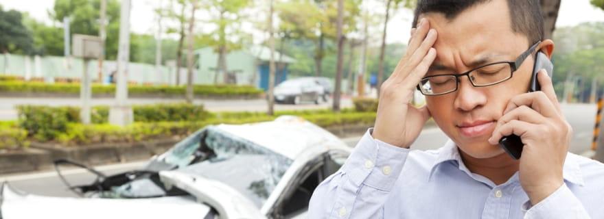 Las consecuencias de conducir sin seguro de coche
