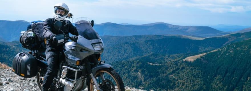La defensa jurídica en el seguro de moto