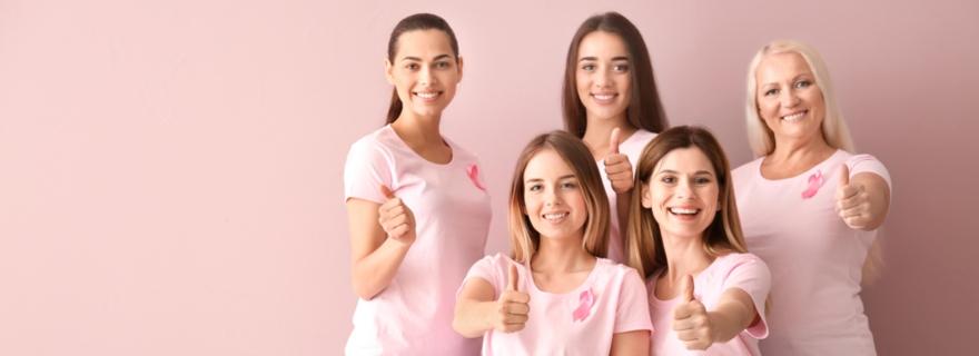 Las coberturas que incluyen los seguros de salud para tratar el cáncer de mama