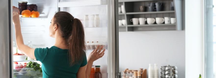 Cobertura de electrodomésticos en el seguro de hogar