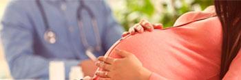 Seguro de salud para embarazadas