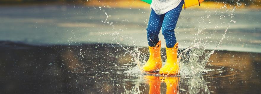 Daños por lluvia: ¿lo cubre el seguro de hogar?