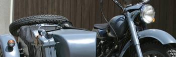Seguro para moto con sidecar