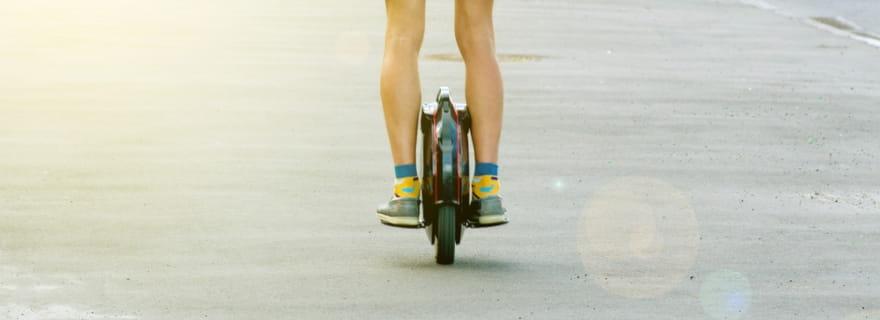Seguros para monociclos eléctricos