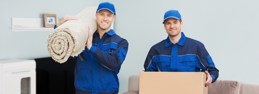 ¿Cómo te ayuda el seguro de hogar con la mudanza?