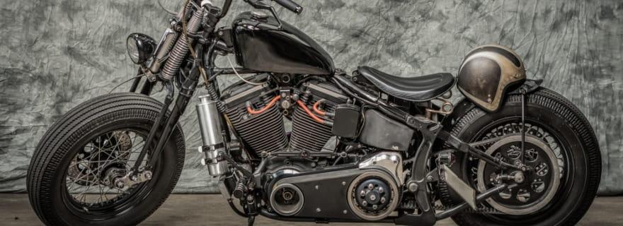 ¿Cómo son los seguros para las motos naked?