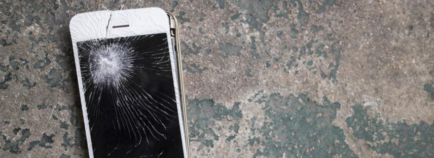 Seguro de hogar: cobertura de móviles