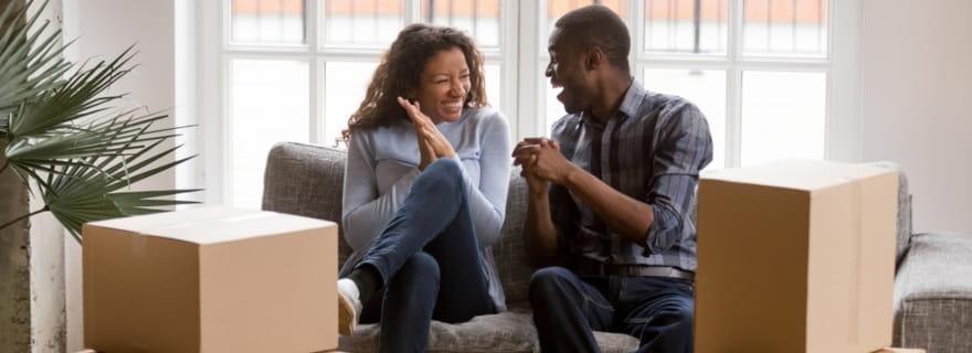 Tranquilidad con el seguro de hogar para inquilinos