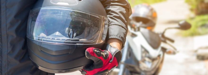 Conoce el tipo de seguro de moto que mejor se adapta a ti