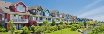 Seguros para viviendas unifamiliares